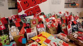 BPI doa brinquedos a crianças carenciadas