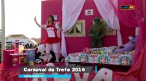 Participação do Alva no Carnaval da Trofa