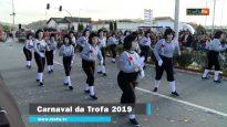 Participação dos Mimos Zumbásticos no Carnaval da Trofa