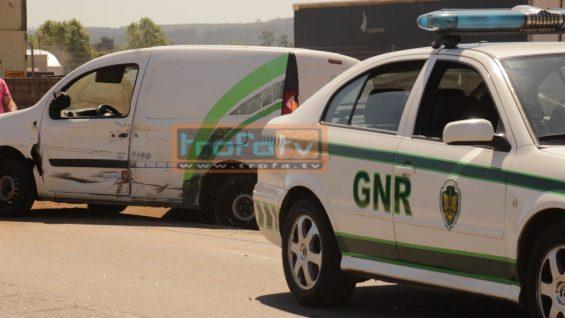 GNR da Trofa apanha ladrões de automóveis