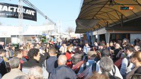 feira anual da Trofa