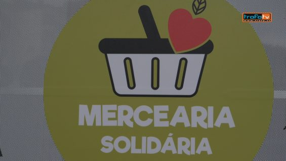 Mercearia solidária
